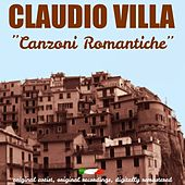 Canzoni Romantiche by Claudio Villa