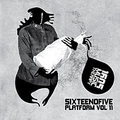 Sixteenofive - Platform Vol. 11 by Various Artists