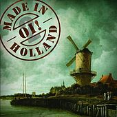 Oi! Made in Holland, Pt. 2 by Various Artists