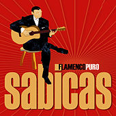 Flamenco Puro by Sabicas