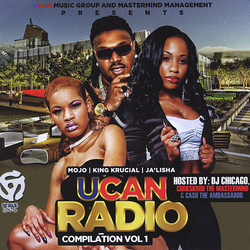 Ucan Radio, Vol. 1 by Various Artists