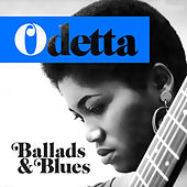 Ballads and Blues by Odetta
