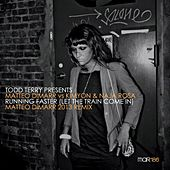 Todd Terry Presents Matteo DiMarr 2013 Remix by Todd Terry