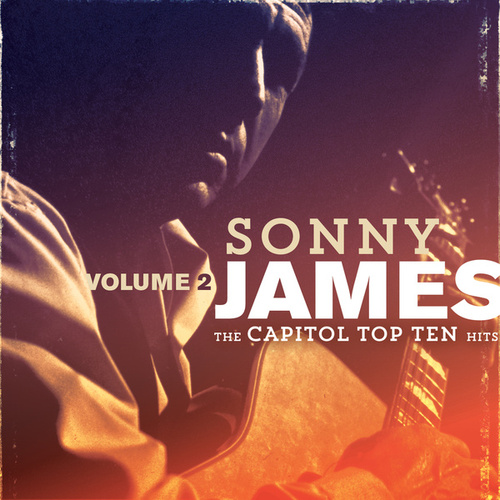 The Capitol Top Ten Hits Vol. 2 by Sonny James