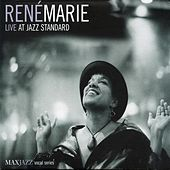 Live at Jazz Standard by Rene Marie