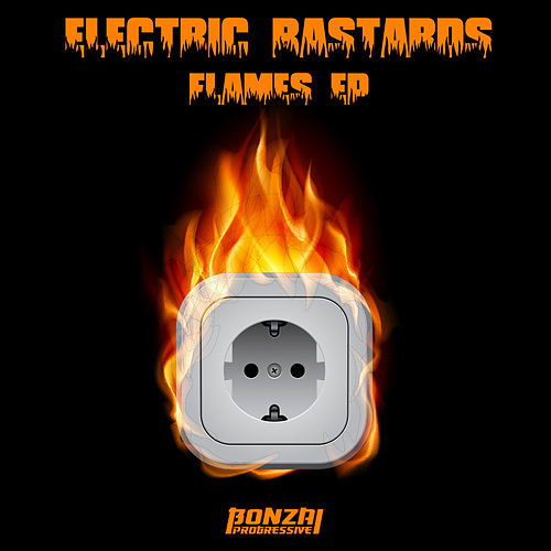 Flames EP by Electric Bastards