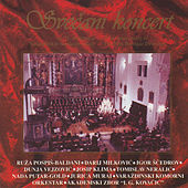 Ceremonial Concert of 25th Anniversary of Varazdin Baroque Evenings von Various Artists