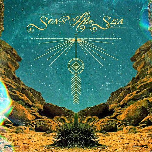 Sons of the Sea by Sons of the Sea