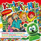 Kinder-Party-Hits by Various Artists