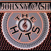 The Hits by Johnny Cash