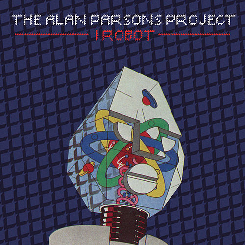 I Robot (Legacy Edition) von Alan Parsons Project