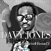 Big Booty (Docwell Record'Z) von Davy Jones