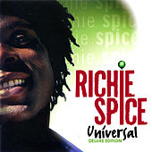 Universal (Deluxe Edition) by Richie Spice
