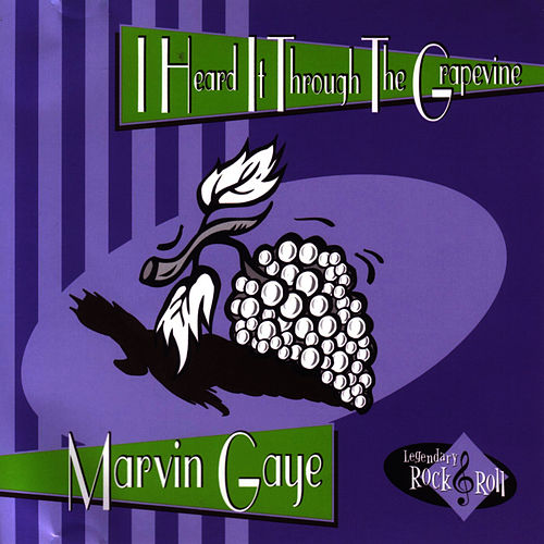I Heard It Through The Grapevine (Columbia River) by Marvin Gaye