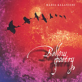 Bellow Poetry by Maria Kalaniemi