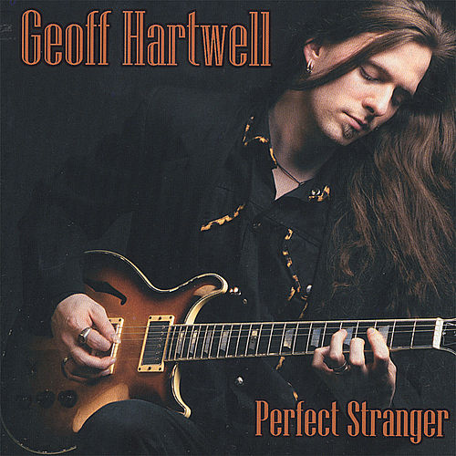 Perfect Stranger by Geoff Hartwell