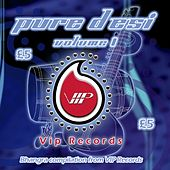 Pure Desi Vol1 by Various Artists
