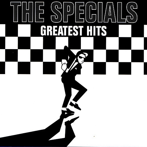 Greatest Hits by The Specials
