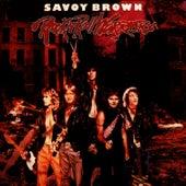 Rock 'N' Roll Warriors by Savoy Brown