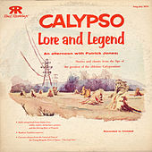 Calypso Lore and Legend by Various Artists