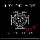 REvolution Live! by Lynch Mob