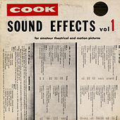 Sound Effects, Vol. 1 by Unspecified