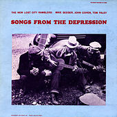 Songs from the Depression by The New Lost City Ramblers