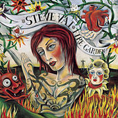 Fire Garden by Steve Vai