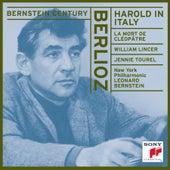 Berlioz:  Harold in Italy, Op. 16; La mort de Cléopâtre by New York Philharmonic