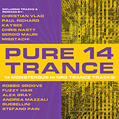 Pure Trance 14 (14 Monsterous Hi-Nrg Trance Tracks!) by Various Artists