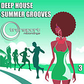 Deep House Summer Grooves by Various Artists