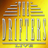 The Drifters Live by The Drifters