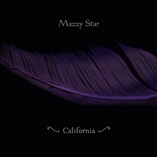 California - Single by Mazzy Star