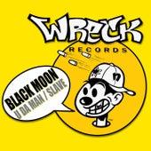 U Da Man / Slave von Black Moon