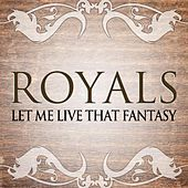 Royals (Lorde, Pink Covers) by Let The Sky Fall