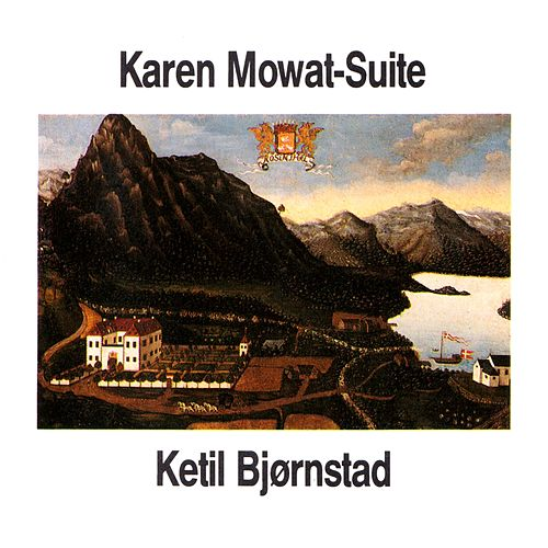 Karen Mowat-Suite by Ketil Bjørnstad