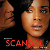 Songs From Scandal: Music For Gladiators von Various Artists