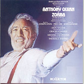 Zorba von John Kander and Fred Ebb
