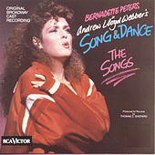 Song & Dance - The Songs by Andrew Lloyd Webber
