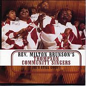 He's Still Good by Rev. Milton Brunson