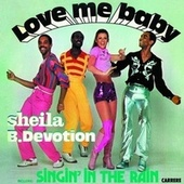 Singin'in The Rain by Sheila & B. Devotion