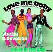Singin'in The Rain by Sheila & B. Devotion