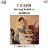 BACH, J.S.: Goldberg Variations, BWV 988 by Pi-hsien Chen