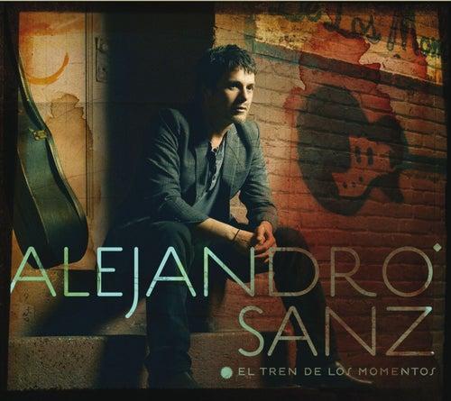 El Tren De Los Momentos by Alejandro Sanz