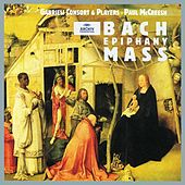 Bach: Epiphany Mass by Various Artists