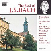 BACH, J.S. : The Best of Bach by Various Artists