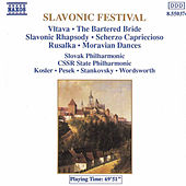 Slavonic Festival by Various Artists
