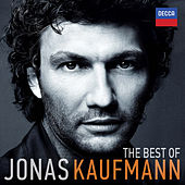 The Best Of Jonas Kaufmann by Various Artists