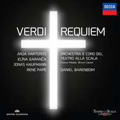Verdi: Requiem by Various Artists