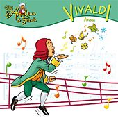 Little Amadeus & Friends: Vivaldi by Various Artists